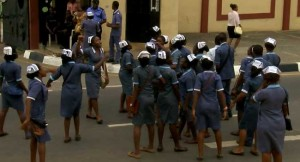 School of Nursing and Midwifery, Benue