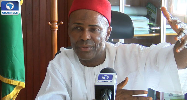 FG To Invest In Research For Economic Development