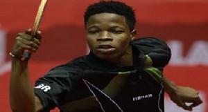 ITTF - Nigerian Open - Olajide Omotayo