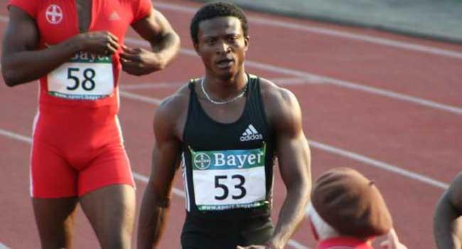 Athletics: Nigeria Loses Peter Emelieze To Germany