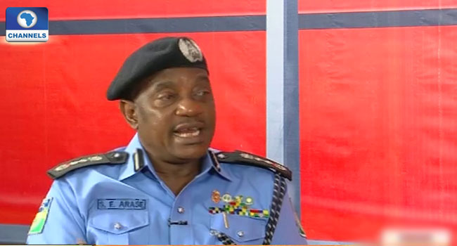 Police Smash Killer Gang That Killed Army Colonel In Kaduna