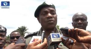 Police, Solomon Arase