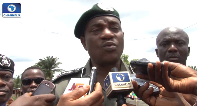 Police Consider Community Policing To Tackle Insecurity