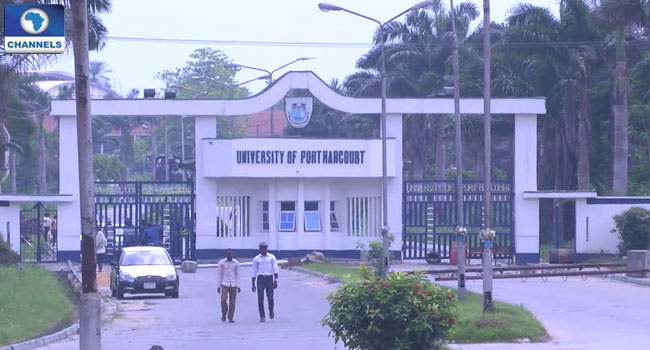UNIPORT Shut Down Over Students' Protest