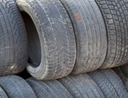 SON Seizes 200 Containers Of Fake Tyres