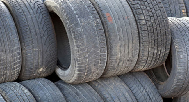 Nigerian Senate Moves To Stop Importation Of Substandard Tyres