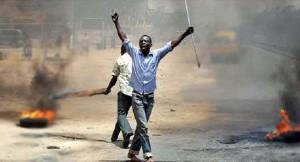 ondo election, owo violence
