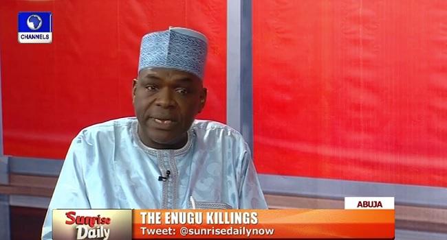 Enugu Killings Perpetrators Must Be Punished – Cattle Breeders Ass.