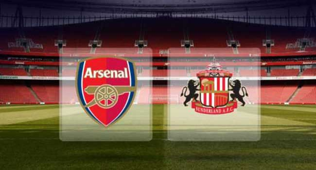 Sunderland, Arsenal Draw Goalless As Leicester Crush Swansea