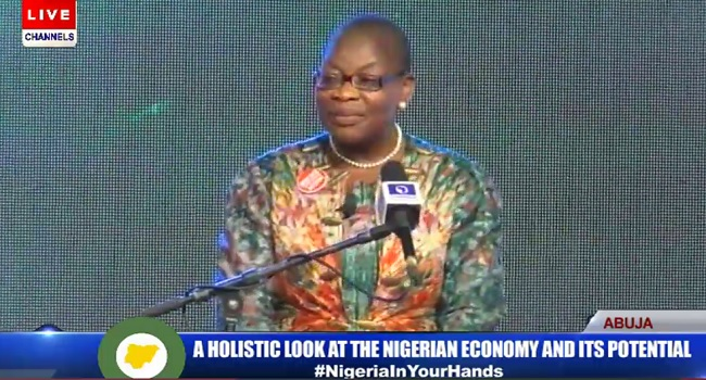 Government's Primary Role Is To Provide Security, Welfare For The People – Ezekwesili