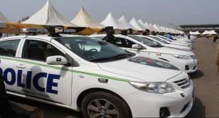 Akwa-Ibom Police Ready To Eradicate Crime