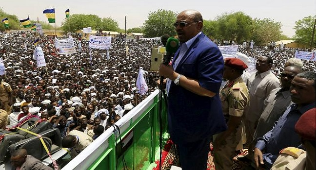 Sudan's Darfur Votes on political future, rebels cry foul