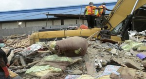 Risk Insurance, Nigerian Government, national disaster