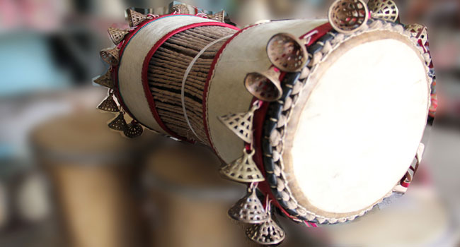 talking-drum