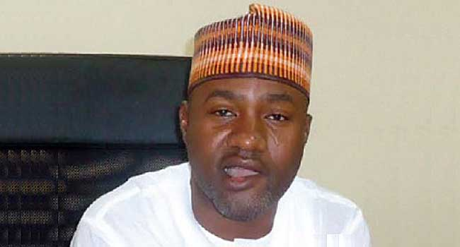 Niger Lawmaker Debunks Receiving N100 Million Constituency Fund