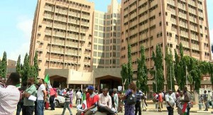 Abuja-civil-servants-workers-strike