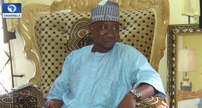 Gunmen Kidnap Traditional Ruler, Naval Officer In Kogi