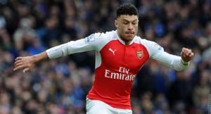 Alex Oxlade-Chamberlain, Arsene Wenger, Arsenal