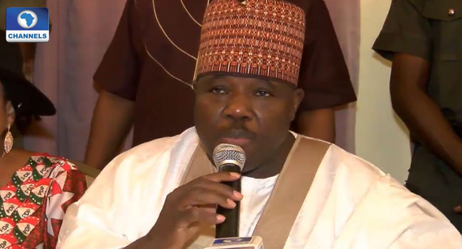 Counter Court Orders Emerge On PDP Leadership