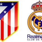 Champions League, Atletico, Real Madrid
