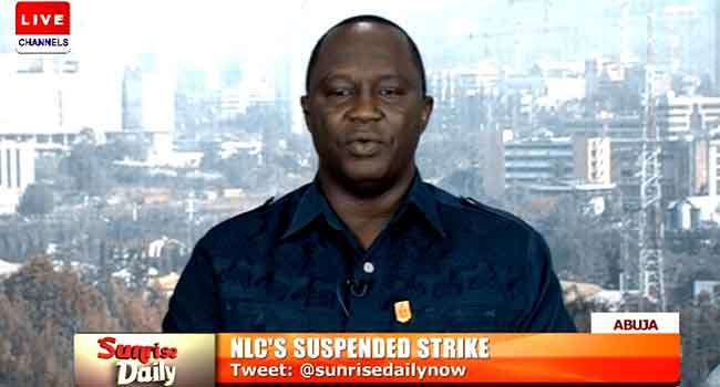 NLC Will Continue To Negotiate With Government – Ayuba Wabba