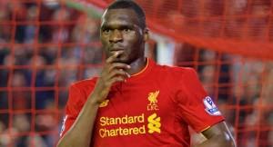 Benteke of Liverpool, Chelsea