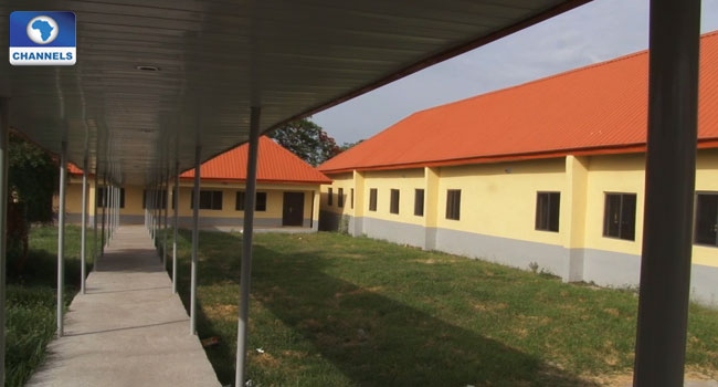 Benue State School of nursing and Midwifery