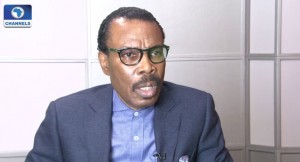Bismarck Rewane-on Edo Economy and new Minimum Wage