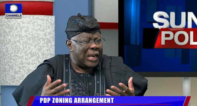 PDP Zoning: Bode George Explains Why Southwest Should Be Chairman