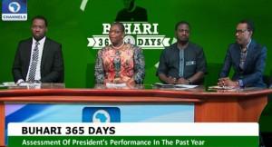 Buhari365Days