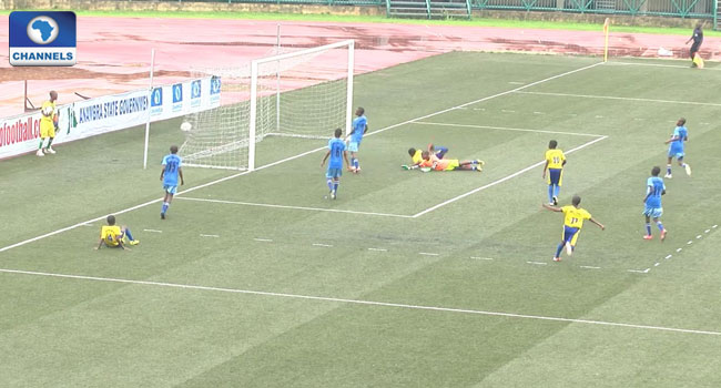 Channels Nat'l Kids Cup: Osun Beat Edo 5-4 To Win 3rd Place