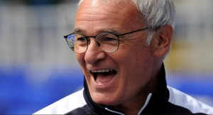Ranieri Takes Over As Coach At Nantes
