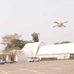 Drones, CCTV