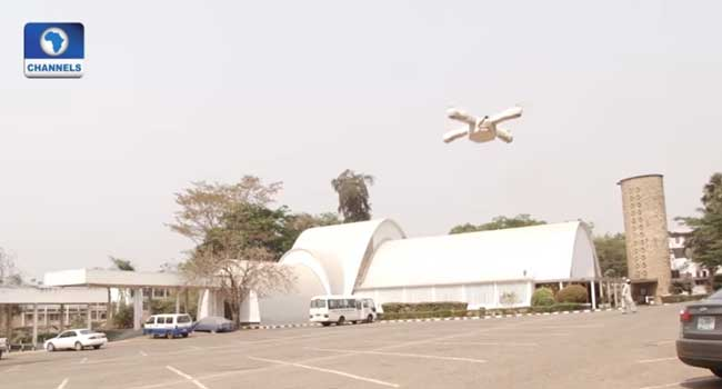 NCAA Bans Unauthorised Use Of Drones