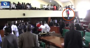 Edo-State-house-of-Assembly-fracas-jump2