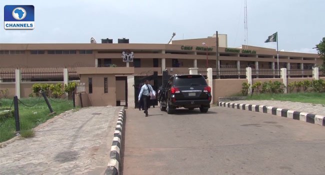 Edo State Assembly Passes 153.2bn Naira Budget For 2017