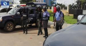Kwara Police Boss Warns Against Human Rights Abuse