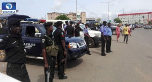 Edo_House_of_Assembly-police-at-complex