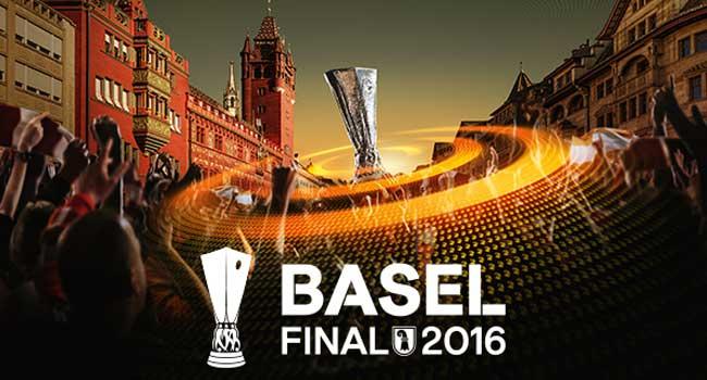 Sevilla, Liverpool Set For Europa League Final