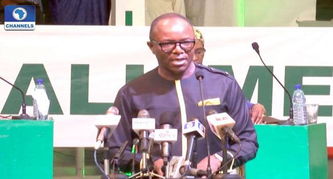 Kachikwu Warns Chinese Businessmen Against Fraudulent Oil Deals In NIgeria