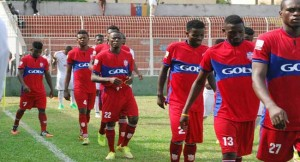 Ikorodu United-Heartland-NPFL