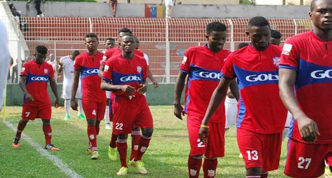 NPFL: Ikorodu United Coach Praises Players For Victory Over Heartland
