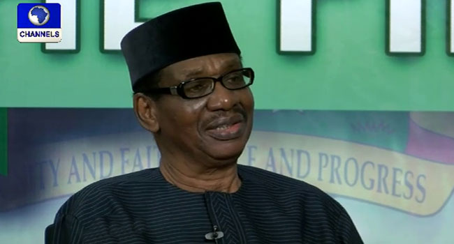 Corruption: Expect Conclusion Of Some Trials In Six Months – Prof Sagay