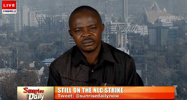 NLC Strike: Our Group Is Not Being Used – Ajaero
