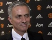 Mourinho Happy With Pogba, Others' Return To Training