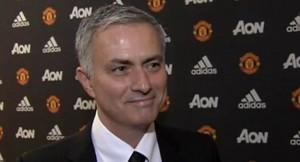 Mourinho, Manchester United, Feyenoord