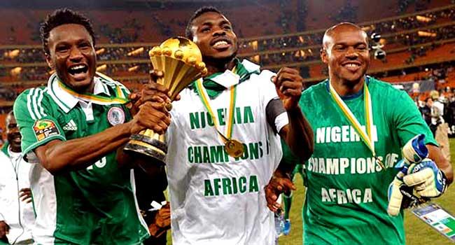Mikel, Musa Confirmed For Joseph Yobo Testimonial