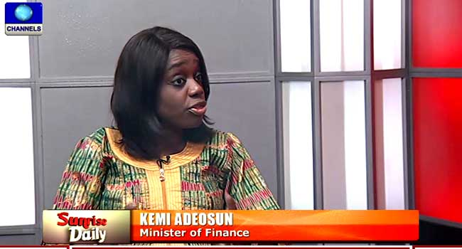 FG To Diversify Nigeria's Revenue Base