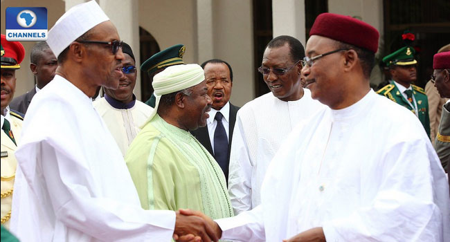 Lake Chad Basin Commission To Uphold Security Summit Recommendations