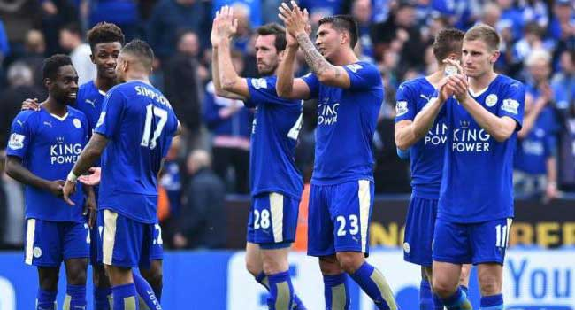 Newly Promoted Hull City Shock Leicester In EPL Opener